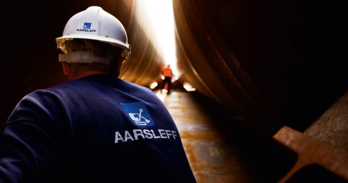 Aarsleff melder byggestart for gigantkontrakt verdt 5,4 milliarder