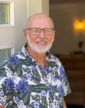 Anbefaler rørfornying: Arne G. Ellingsen