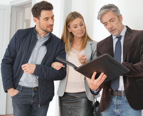 Spør om stikkledningene når du skal kjøpe bolig