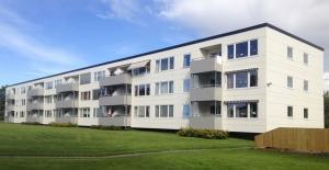 Fredly Borettslag i Trondheim