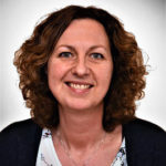 Irene Fossen Kommunikasjonssjef Olimb