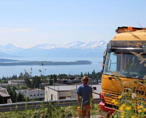 Olimb Rørfornying i Molde
