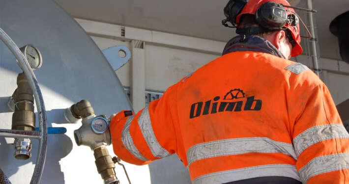 Olimb Rørfornying søker operatører til avdeling offentlig