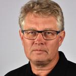 Peer-Christian Nordby, markedssjef Olimb