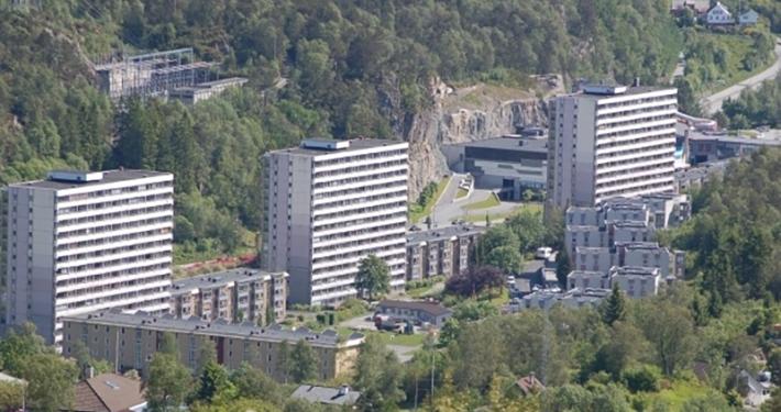 Lyderhorn borettslag (Bergen)